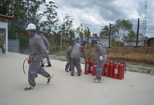 Curso de Bombeiro Salva Vidas no Bairro do Limão - Treinamento de Corpo de Bombeiro