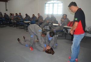 Curso de Primeiros Socorros em SP na Barra Funda - Curso Primeiros Socorros de Bombeiros