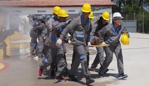 Curso de Primeiros Socorros para Empresas Preço em Pinheiros - Curso DEA Desfibrilador