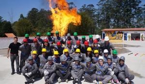Curso Primeiros Socorros de Bombeiros Preço Jandira - Curso de Primeiros Socorros para Escolas