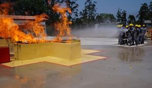 Cursos de Bombeiros em SP Itapevi - Treinamento de Corpo de Bombeiro