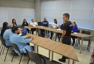 Cursos de NRS Jardim Tupanci - Treinamento de NRS