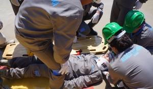 Cursos de Primeiros Socorros em SP no Centro - Curso Primeiros Socorros de Bombeiros