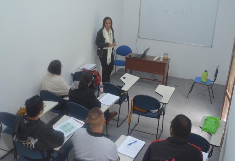 Empresas de Treinamento NRS Aldeia da Serra - - Consultoria de NRS