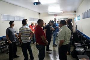 Formações de NRS em Raposo Tavares - Consultoria de NRS