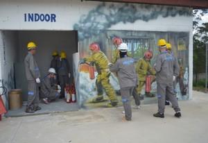 Onde Encontrar Evacuação de Incêndio na Freguesia do Ó - Simulado de Evacuação de área