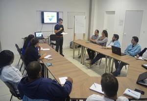 Onde Encontrar Treinamento de NRS em São Paulo no Jardim Belval - Consultoria de NRS