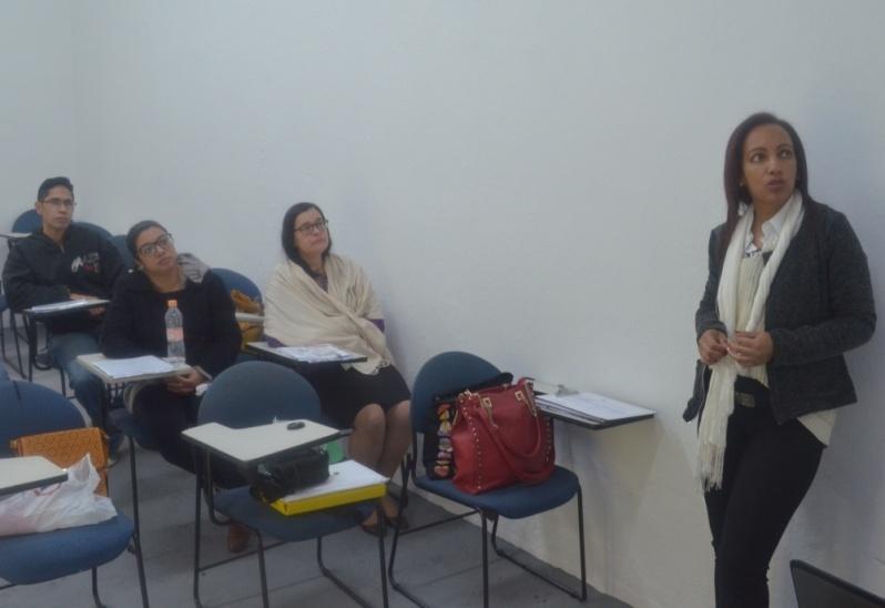 Onde Encontrar Treinamento de NRS no Jardim Silveira - Consultoria de NRS
