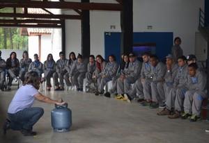 Onde Encontrar Treinamento para Evacuação de área em Pirituba - Treinamento de Plano de Evacuação