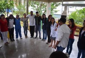 Palestra SIPAT na Vila Sônia - Cronograma para SIPAT
