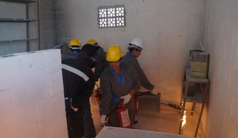 Plano de Abandono em Caso de Incêndio Preço no Alto de Pinheiros - Plano de Evacuação de Incêndio