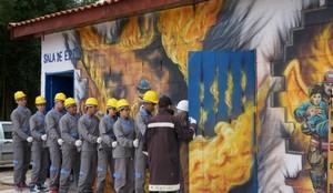 Planos de Evacuação de Incêndios na Aldeia de Barueri - Plano de Evacuação de uma Empresa