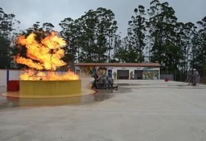 Quando Custa Treinamento de Brigada de Combate a Incêndio em Pinheiros - Treinamento de Brigadistas