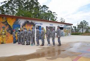 Quanto Custa Treinamento de Evacuação de área Jandira - Simulados de Evacuação em São Paulo