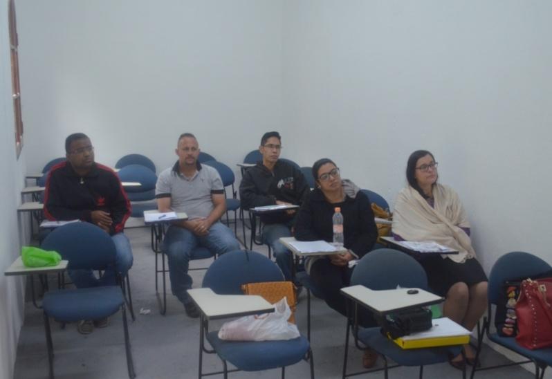 Quanto Custa Treinamento de NRS em São Paulo no Pacaembu - Consultoria de NRS