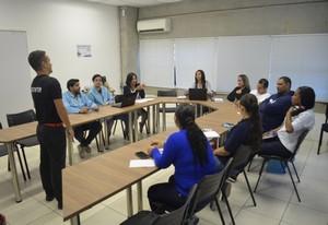 Quanto Custa Treinamento de NRS em SP em Sumaré - Consultoria de NRS