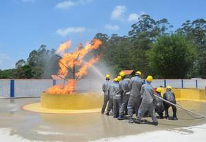 Serviço de Treinamento de Brigada de Incêndio Preço no Jardim Bonfiglioli - Treinamento de Brigadistas