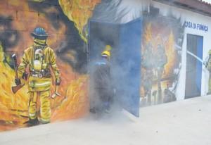 Simulado de Abandono em SP no Tamboré - Plano de Evacuação de uma Empresa