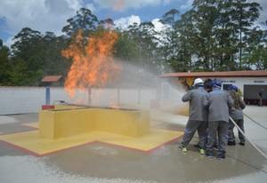 Simulado de Abandono Emergencial em Raposo Tavares - Plano de Evacuação de uma Empresa