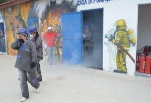 Simulados de Abandono em SP Preço em Sumaré - Plano de Evacuação de uma Empresa