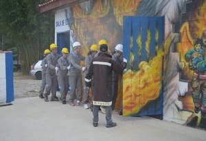 Simulados de Evacuação em São Paulo em Pirituba - Simulados de Evacuação em São Paulo