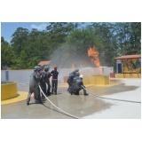 curso de bombeiro resgate preço no Rio Pequeno