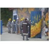 curso de bombeiro salva vidas preço em Perus