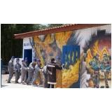 curso de bombeiros em SP no Jardim Silveira