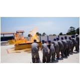curso de bombeiros preço na Barra Funda