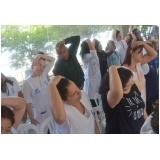 curso de NRS em Perus