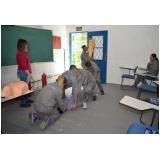 curso de primeiros socorros no Pacaembu
