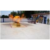 curso de treinamento de bombeiros no Jardim Bonfiglioli