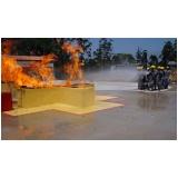 cursos de bombeiros em SP na Granja Viana