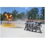 cursos de bombeiros resgate na Água Branca