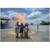 cursos de bombeiros salva vidas no Jardim Belval