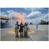 cursos de bombeiros salva vidas na Santana
