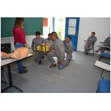 cursos de primeiros socorros em São Paulo Cotia