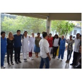 cursos de SIPAT em São Paulo preço no Parque dos carmargos