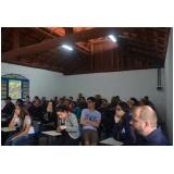 cursos de SIPAT em São Paulo no Jaraguá
