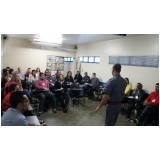 cursos de SIPAT em SP preço na Barra Funda