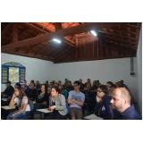 cursos de SIPAT em SP em Raposo Tavares