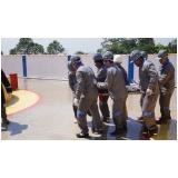 cursos primeiros socorros de bombeiros na Freguesia do Ó