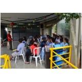 cursos de SIPAT em São Paulo