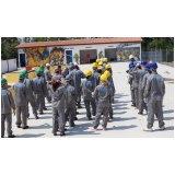 Empresa de treinamento de brigada de incêndio em SP no Jaraguá