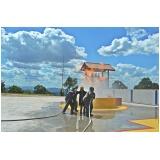 Empresa de treinamento de brigada de incêndio no Alto de Pinheiros