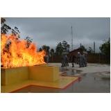 Empresa de treinamento de brigadistas em Pirituba
