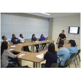 empresa de treinamento NRS no Pacaembu