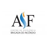 Empresas para treinamento de brigada de incêndio no Bairro do Limão
