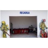 Empresas para treinamento de brigadistas para combate a incêndio na boa vista
