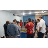 implementação SIPAT preço Jardim Tupanci